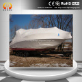 Transparent Polyethylene Heat Shrink Film