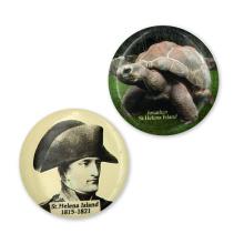 Le plus récent badge badge badge Pin