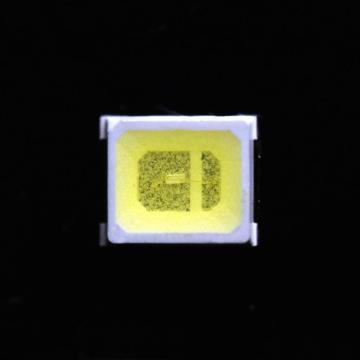 Superhelles reines Weiß 2835 SMD LED 0.5W