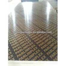 Linyi 18mm wbp glue poplar core Marine plywood