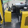 Mini excavadora de 1 tonelada HX10 máquina excavadora