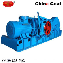 Jsdb-10 Double Speed Electric Winch