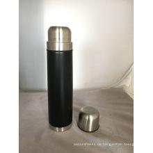 China liefert heiße Verkauf 1000ml doppelte Wand-Edelstahl-Vakuumflaschen (SH-VC04)