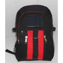 Carga solar bolsa para viajes, al aire libre, escalada