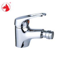 Durable single handle bidet mixer