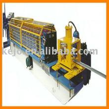 Máquina roladora de rolo de porta de rolo