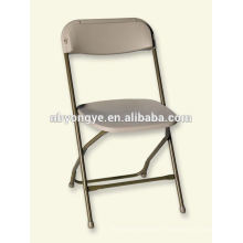 Cheaper Metal leg Folding chair