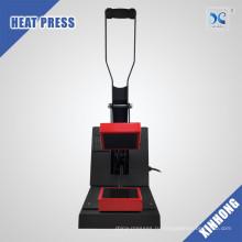 мини канифоли тепла двойной пресс-нагревательные плиты дома 5х5