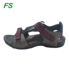 Новый дизайн мужская пляж сандалии