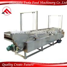 Köstliche gebratene Snacks Essen Kochen Maschine gebratenes Essen automatische Herstellung Maschine