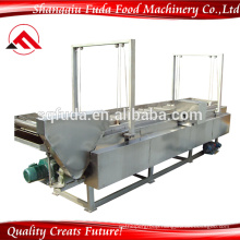 Delicious fried snack food cooking machine fried food automatic making machine