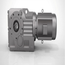Bevel Gear Machine Bevel Helical Gear Reducer