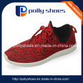 Lace-up Männer in China Factory Sport Leinwand Schuhe