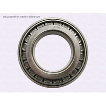 Reliable Quality Shacman Tapered Roller Bearing for Heavy-Duty Tire Trolley Mining Dump Truck Spare Parts 30214