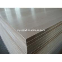 2015 Natural Veneered MDF In High Quality With Best Price mdf with wood veneer