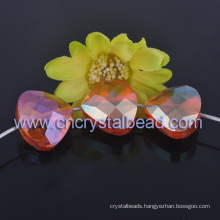New Design Faceted Loose Jewelry Crystal Bead