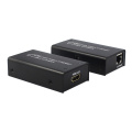 High Quality 1080P FHD Transmission 60m TX/RX HDMI Extender Over CAT6 CAT5e RJ45