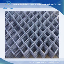 Concret Reinforcing Wire Mesh Factory