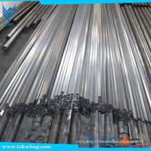 ASTM 600series SS Square Pipe