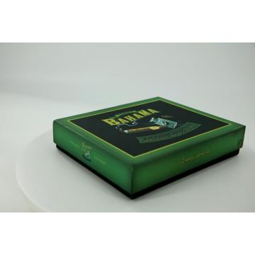Packaging Foldable Display Printed Magnetic Gift Boxes