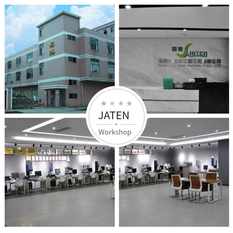 Jaten factory new 4 in one