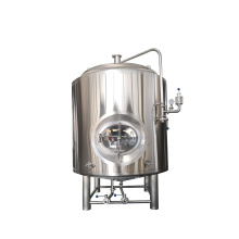 100L 200L 300L 500L 600L 800L 1000L 2000L 3000L 5000L beer brite bright tank for storing beer