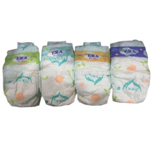 B grade baby diaper stocks lots/A grade stock baby adult diapers