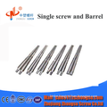 Extruder Conical Twin Screw Barrel