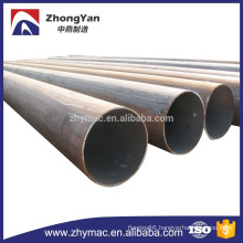 welded steel pipe with ASME JIS DIN standard