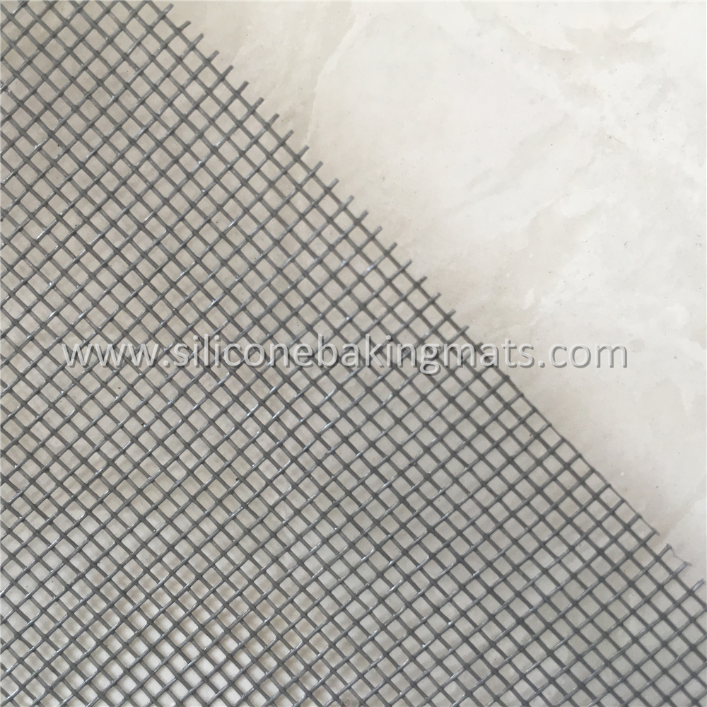 Grey Fiberglass Insect Screen