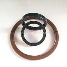 Sello de aceite del cigüeñal delantero del sello de aceite de las piezas mecánicas automotrices para el automóvil
