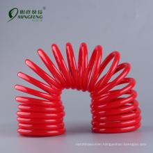 8*12mm pu tube hose