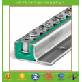 Polyamide Chain Guide for Convey Better Than UHMWPE Rail