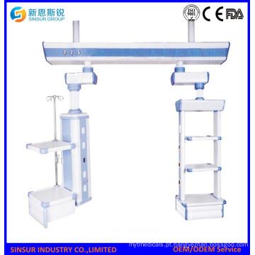 Instrumento cirúrgico de alta qualidade molhado e médico seco