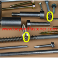 Csk Self Drilling Screw Fine Thread