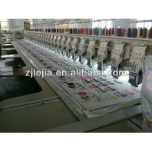 30 Heads High Speed Embroidery Machine