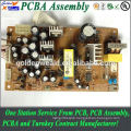 High technology controller electronic projects toys pcb assemble