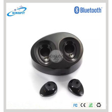 Cool! -- New Wireless Earbud with Charging Box Designed in Shenzhen