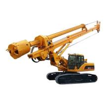 Sany excavator drilling rig SR150C