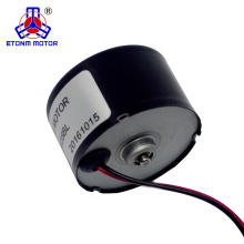 low noise 30mm brushless motor controller 12v 24v dc motor 2400 rpm