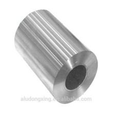 Folha de alumínio / alumínio / Calor específico Folha de alumínio