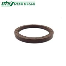 Sello de aceite del vástago de la válvula del sello de la PU del pistón hidráulico compacto de la barra de DMS para las piezas de la bomba