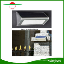 48LED IP65 Garden Light Super Brightness Outdoor Lighting Radar Motion Sensor Solar Wall Light