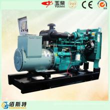 Generator-Dieselgenerator-Satz 50kw 3 Phase des Generator-300kw