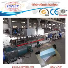Máquina de extrusão de plástico expandido de placa de espuma XPS (XPS135 / 150 weier)