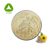 Extrait de graines de tournesol 50% prix de la poudre de phosphatidylsérine