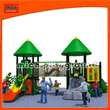 Equipamento ao ar livre Outdoor Lowes Playground para venda (5246B)