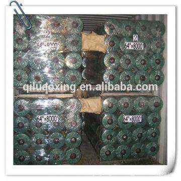 plastic silage baler net wrap for agriculture