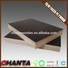 Linyi Contreplaqué en bois contreplaqué de contreplaqué