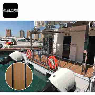 Alfombrillas Melors Marine Foam Padding Boat Mat